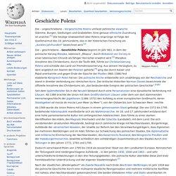 Geschichte_Polens - TerritorioScuola Verbesserte Wiki Alfa Deutsch