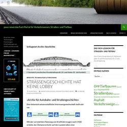 pave-news das Fach Portal für Verkehrswesen, Straßen- und Tiefbau