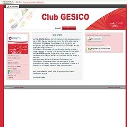 gesico - Le Club GESICO