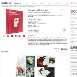 Illustrators Unlimited | Gestalten