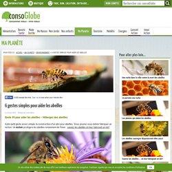 6 gestes simples pour aider les abeilles - Page 3 sur 3