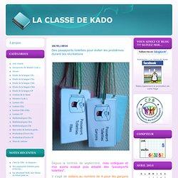 La classe de KaDo, CP-CE