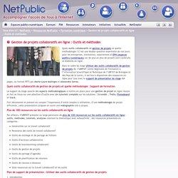 Gestion de projets collaboratifs en ligne : Outils et méthodes