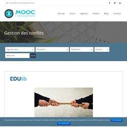 MOOC PERMANENT - Gestion des conflits