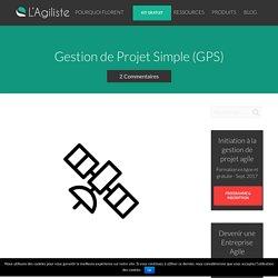 Gestion de Projet Simple