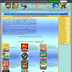 Jeux de gestion, jeux gratuits, jeux en ligne : Bambousoft.com
