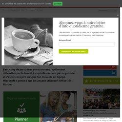Gestion de projet : Microsoft lance Planner pour concurrencer Trello