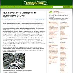 gestiondeprojet.com