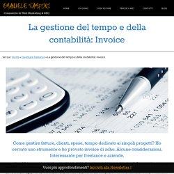 La gestione del tempo e della contabilità: un software gratuito