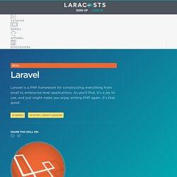 Get Better at Laravel