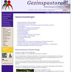 Gezinnenwerkingen - IDGP