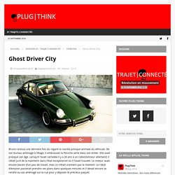 Ghost Driver City (Tribune)