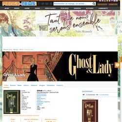 Ghost & Lady - Manga série