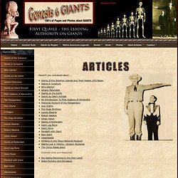Giant Articles