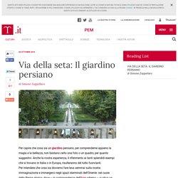 Cultura, PEM - Piazza Enciclopedia Magazine