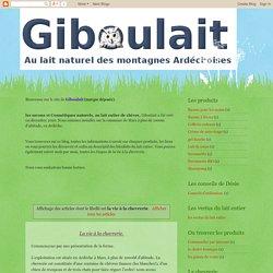 Giboulait: la vie à la chevrerie