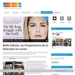Belle Gibson, ou l'importance de la littératie en santé - My Little Santé