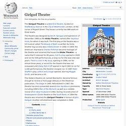 Gielgud Theatre