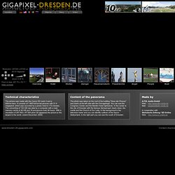 Gigapixel-Dresden.de