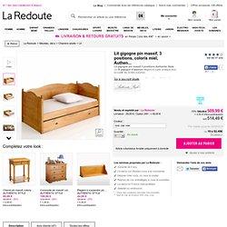 La Redoute : boutique ( vêtement femme, linge de maison, électroménager, lingerie ) en ligne