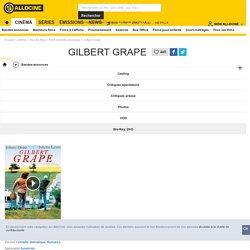 Gilbert Grape - film 1993