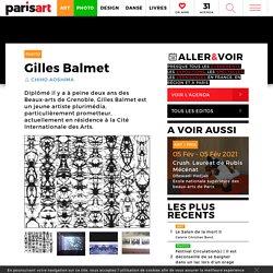 Gilles Balmet