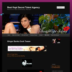Best Kept Secret Talent Agency