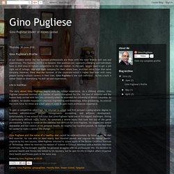 Gino Pugliese's Profile