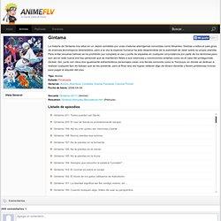 Gintama Online