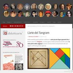 Tra gioco, arte e geometria. Il tangram!