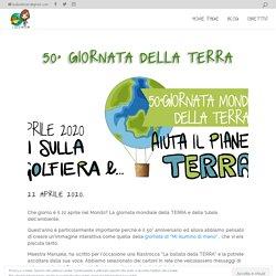 50° GIORNATA DELLA TERRA - PLAYandLEARN