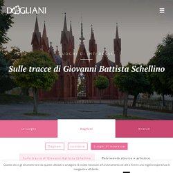 Sulle tracce di Giovanni Battista Schellino – Dogliani Turismo