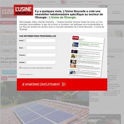 Le girondin Base fabrique un panneau solaire hybride ultra-performant - L'Usine de l'Energie