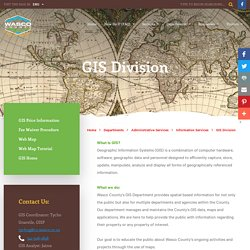 GIS Division