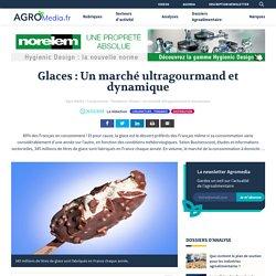 Glaces : Un marché ultragourmand et dynamique