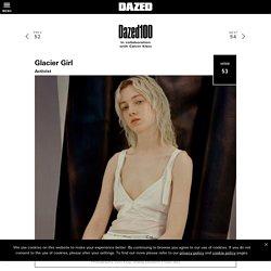 Glacier Girl