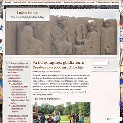 Ludus latinus