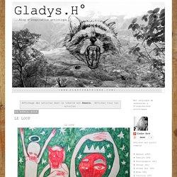 Gladys.H° : Dessin