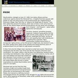 GLBT History