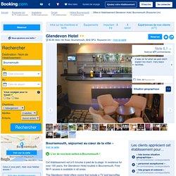 Glendevon Hotel (Royaume-Uni Bournemouth) - Booking.com