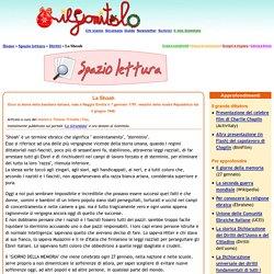 Gli articoli del Gomitolo - La Shoah