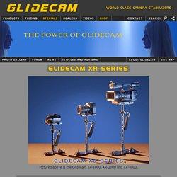 Industries, Inc. - Glidecam XR-1000