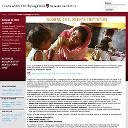 Global Children's Initiative