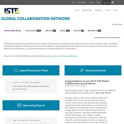 Global Collaboration Network