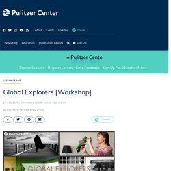 Global Explorers [Workshop]