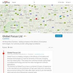 Global Focus Ltd on Tripline