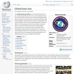 Global Game Jam
