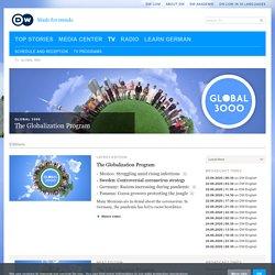 Global 3000 - The Globalization Program