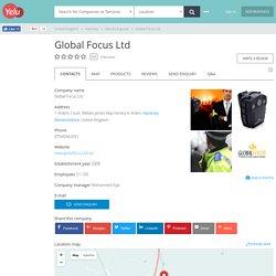 Global Focus Ltd (Hackney, United Kingdom)