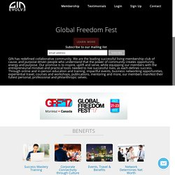 The Official Site of The Global Information Network